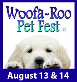 Woofa-Roo Pet Festival