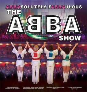 The Abba Show, ABBAsolutely FABBAulous, returns to Windsor