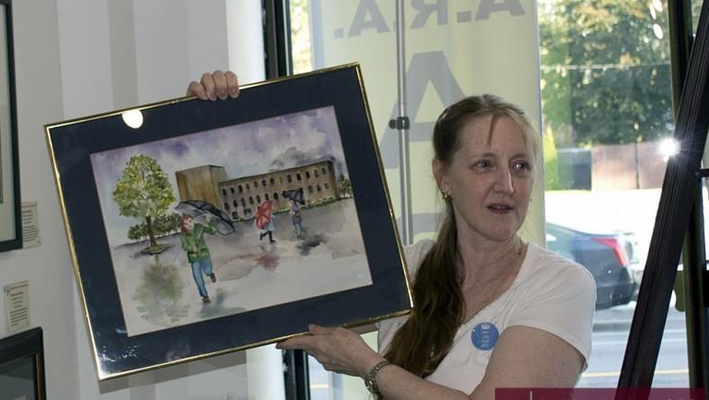 Windsor Essex Open Studio Tour Artists Giving Sneak Peek at ArtSpeak Gallery