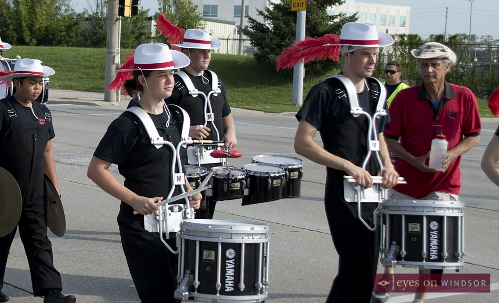 Windsor Optimist Youth Band