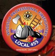 Windsor Professional Firefighters Association