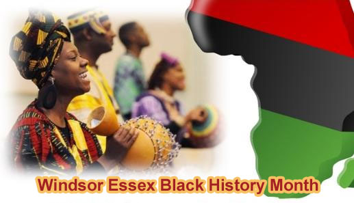 Windsor-Essex Black History Month