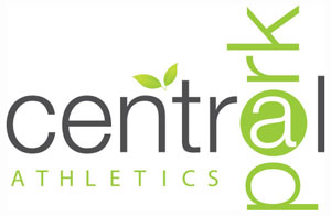 Central Park Athletics logo
