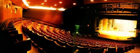 Essex Hall Theatre University of Windsor