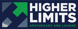 Higher Limits logo