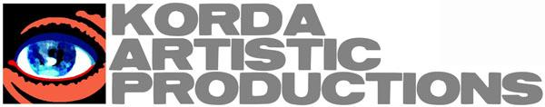 Korda Artistic Productions logo