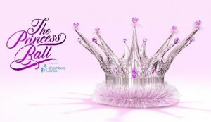 The Princess Ball Windsor Ontario