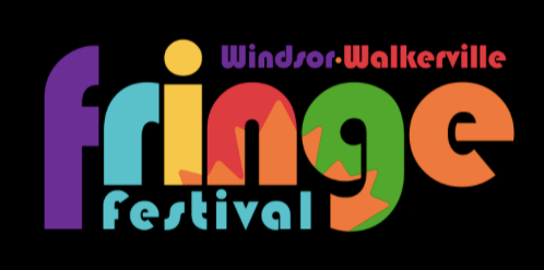 Windsor-Walkerville Fringe Festival logo