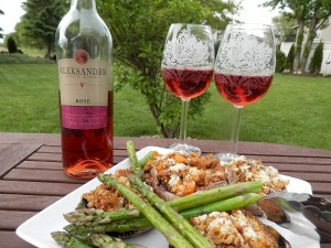 romantic stay at home valentine s day food wine pairing ideas from