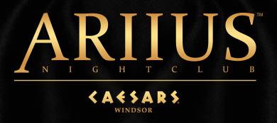 Ariius Nightclub logo