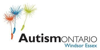 Autism Ontario Windsor Essex logo
