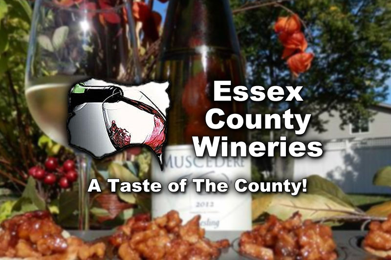 Http Eyesonwindsor Com Culinary News Essex County Wineries Romantic Valentines Day Food Wine Pairing Ideas