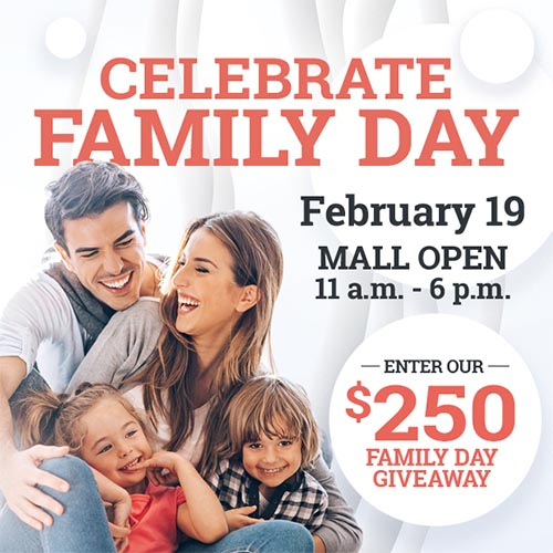 Family Day at Devonshire Mall