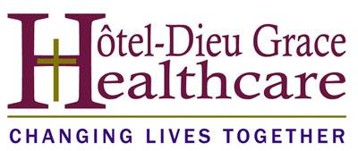Hôtel-Dieu Grace Healthcare Logo