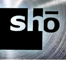 Shō Art, Spirit & Performance logo