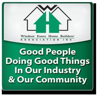 Windsor Essex Home Builders' Association