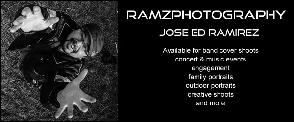 Ramzphotography by Jose Ed Ramirez