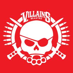 Villains Beastro Logo