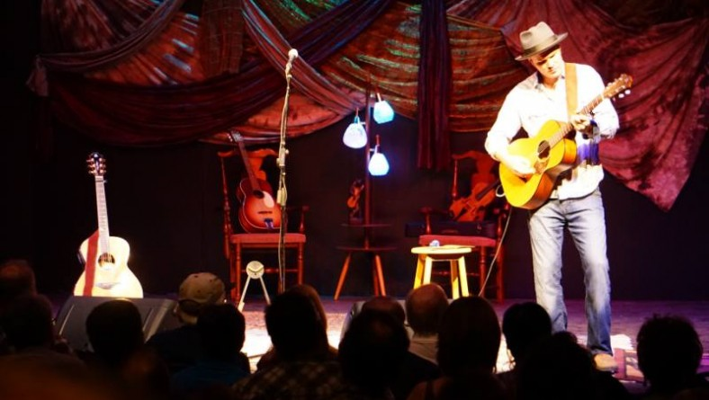 Dave Gunning Road To Kingsville Folk Festival Concert Series Sells Out