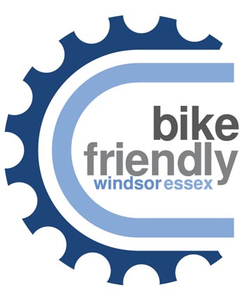 Bike Friendly Windsor Essex Logo
