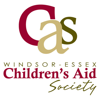Windsor Essex Children's Aid Society Logo