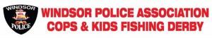 Windsor Police Association Cops and Kids Fishing Derby
