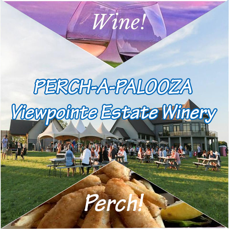Perch-A-Palooza Festival