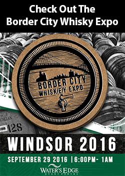 Border City Whisky Expo
