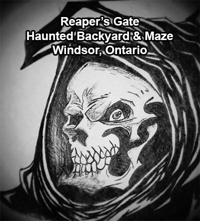 Reaper's Gate Windsor