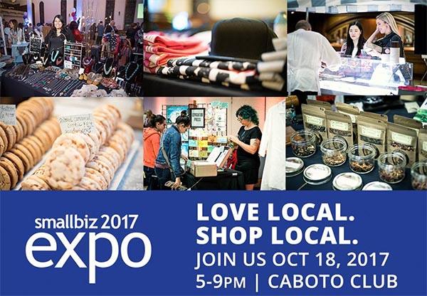 Small Biz Expo 2017 Windsor Essex Small Business Centre