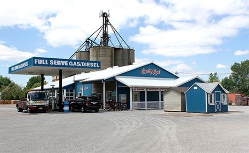 Harrow Country Depot