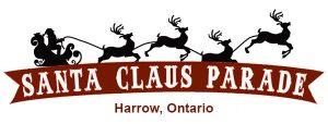 Harrow Santa Claus Parade