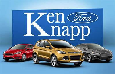Ken Knapp Ford Essex Ontario
