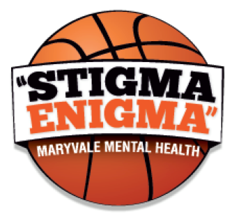 Stigma Enigma Mental Health Logo