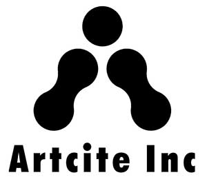 Artcite Inc. Windsor Logo
