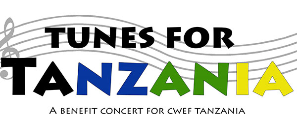 Tunes For Tanzania Logo