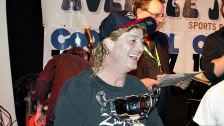 Rock Of Ages Takes Home The Trophy At 5th Annual Rock For Dimes Windsor