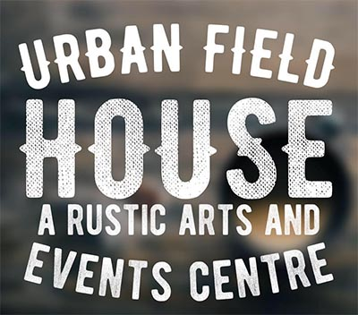 Urban Field House Arts and Events Centre