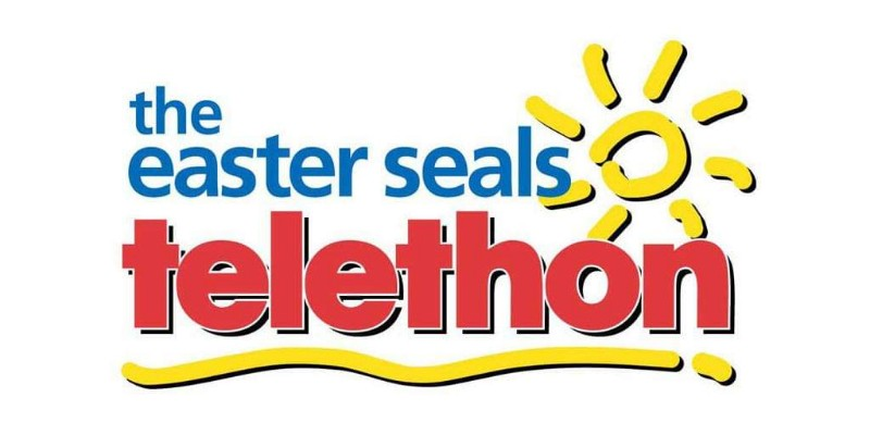 Annual Windsor Essex Easter Seals Telethon Poster