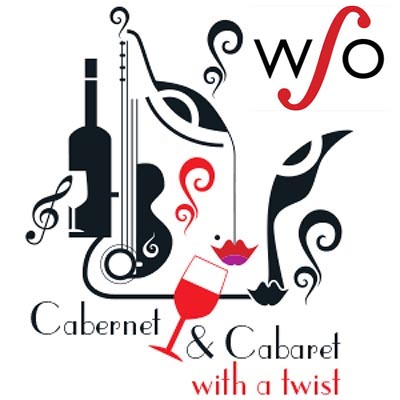 Cabernet & Cabere Food and Music With The Windsor Symphony Orchestra