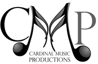 Cardinal Music Productions Logo
