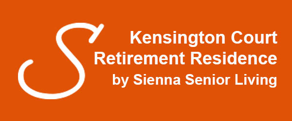 Kensington Court Retirement Residence Windsor On