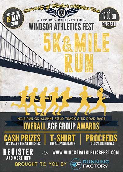 Mission Mile Poster