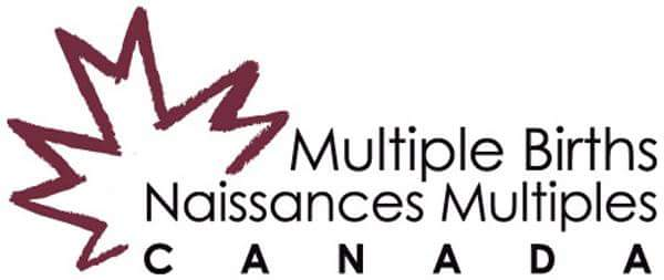 Parents of Multiple Births Canada Association (POMBA) Logo | Windsor Essex Chapter
