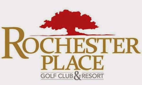 Rochester Place Golf Club and Resort Logo