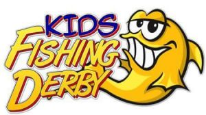 Optimist Club of Riverside Free Kids Fishing Derby
