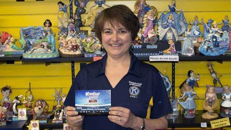 Kiwanis Sunshine Point Camp To Benefit Thanks To Windsor ComiCon 2017