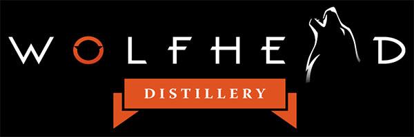 Wolfhead Distillery Logo