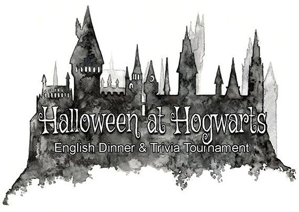Hallowe'en at Hogwartz with ACCESS County Community Support Services