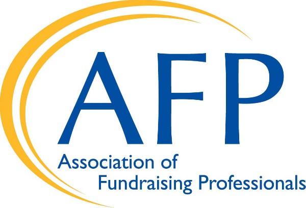 Association of Fundraising Professionals Canada South Logo